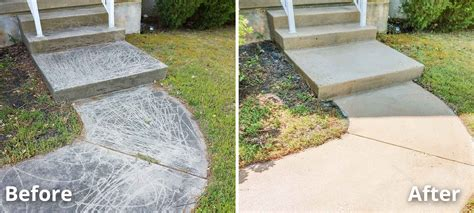 power washing services    jersey exterior house