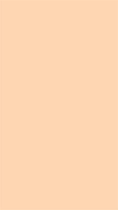 apricot color 640x1136 light apricot solid color background phone