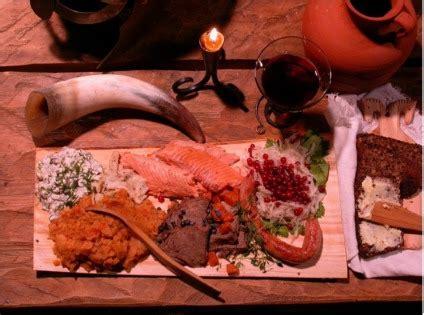 viking cuisine gravlax true viking food arctic grub