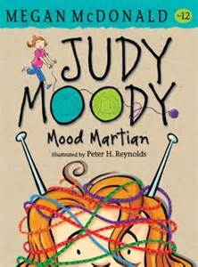 judy moody was in a mood book report judy moody mood martian book 12 by megan mcdonald judy moody was in a mood book report searchdissertations