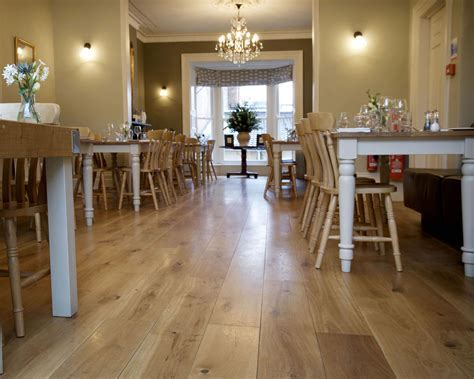 Chauncey's Timber Flooring Ltd