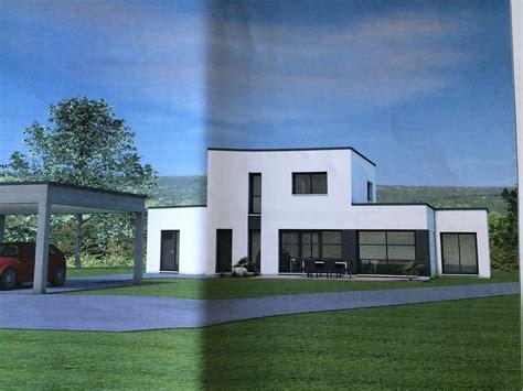 constructeur yvelines avis maison moderne