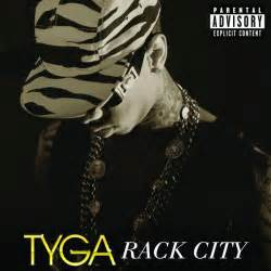 Where Is Rack City by Tyga Rack City Version Hiphop N More