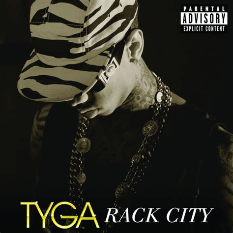 Rack City Tyga tyga rack city version hiphop n more