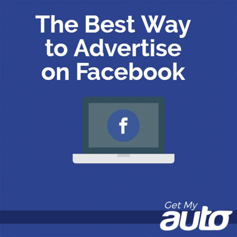 best way to advertise the best way to advertise on get my auto