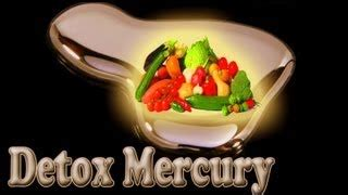 Detox Channels Metal by How To Detox Heavy Metals 6 Foods To Cleanse