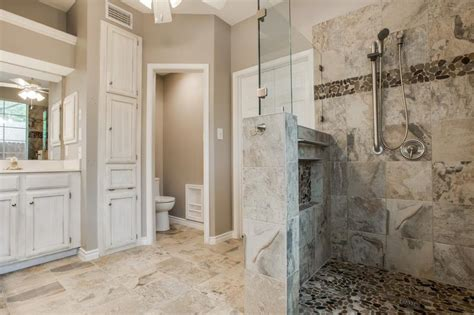 remodel bathtub to walk in shower gorgeous walk in shower bathroom remodel dfw improved