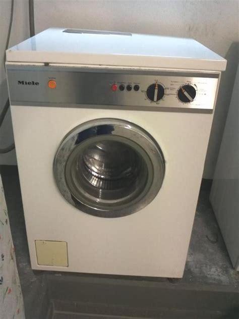 Miele Einbau Waschmaschine by Miele W429 S Waschmaschine In Bonn Waschmaschinen Kaufen