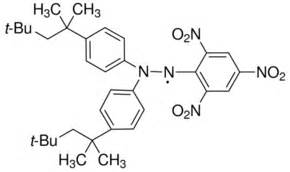 Dpph Sigma 2 2 di 4 tert octylphenyl 1 picrylhydrazyl free radical sigma aldrich