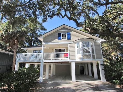 house rentals tybee island house vacation rental in tybee island from vrbo