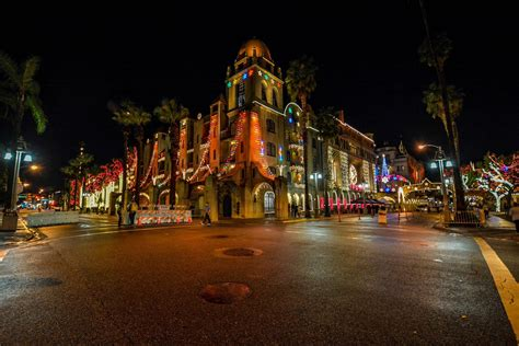 mission inn riverside lights 24th annual mission inn hotel and spa festival of lights