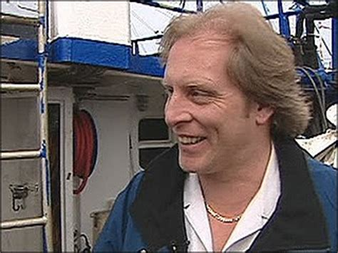 why did andy hillstrand leave 15 minutes gosselin style three deadliest catch