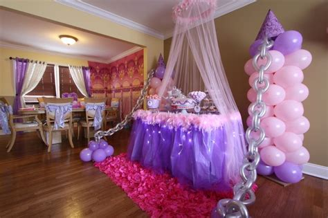 princess decoration ideas sweet princess