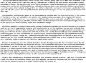 Kate Chopin The Story Of An Hour Essay by The Story Of An Hour Analysis Essay
