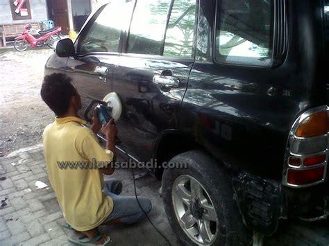 Kaca Spion Mobil Escudo Suzuki Escudo 2003 Rekondisi Pintu Bagasi Laris Abadi