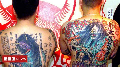japanese tattoo artists usa is japanese tattoo art being snuffed out bbc news