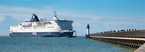 calais ferry port calais promotion