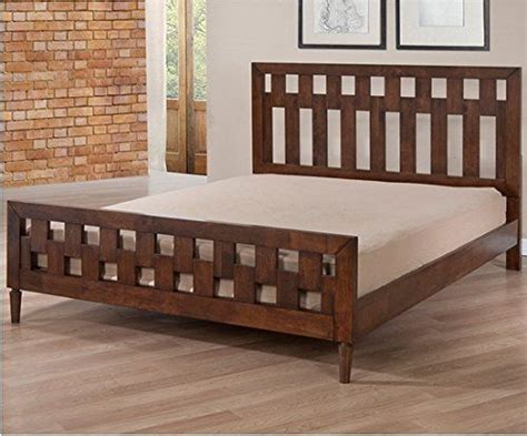 rubber wood bedroom furniture devonshire platform bed constructed of beautiful