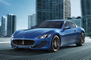 Maserati Turismo Maserati Gran Turismo Sport Gt Maserati Fiche Technique