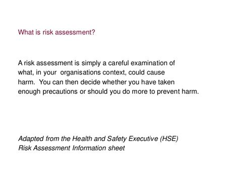 E Safety Safeguarding And Risk Assessment Risk Assessment Template For Vulnerable Adults