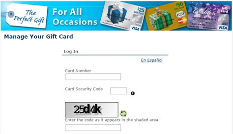 Mastercard Gift Card Balance Check Number - mygiftcardsite balance visa or mastercard www mygiftcardsite com