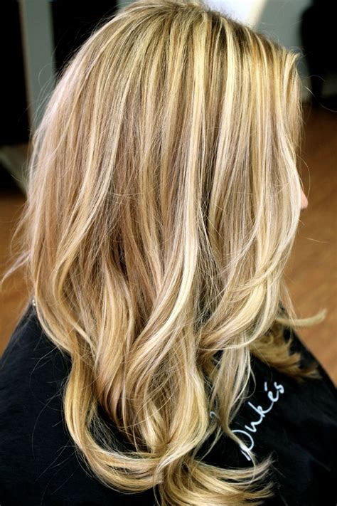 how to put blonde highlights in black hair 17 best ideas about chunky blonde highlights on pinterest