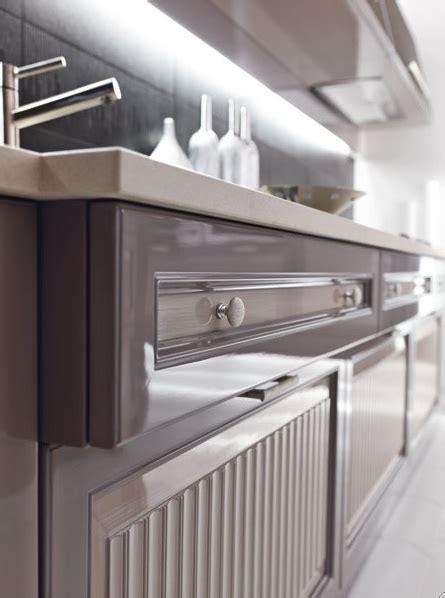Convivio Kitchen by Martini Mobili