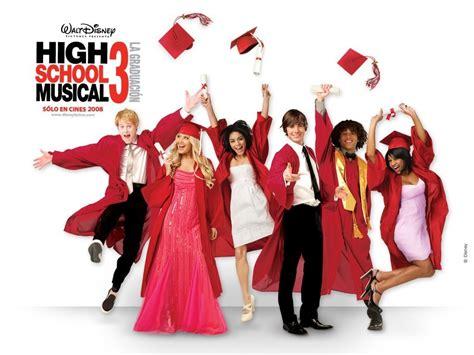 high school musical the high school musical trilogy a look back dead curious
