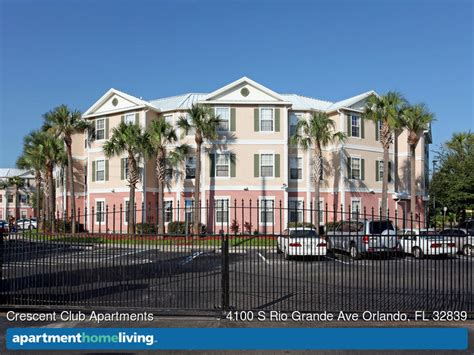 Apartments In Orlando Fl Crescent Club Apartments Orlando Fl Apartments For Rent