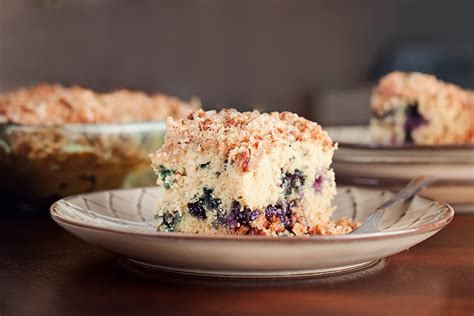 berry kuchen recipe blueberry kuchen tasty kitchen
