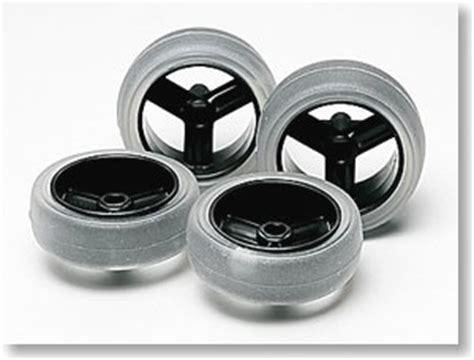 Ban Large Slick gp366 large diamete carbon wheel set w soft slick tire