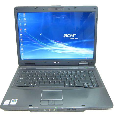 Laptop Acer 2 Duo acer extensa 5620 160gb 2gb intel 2 duo 15 4