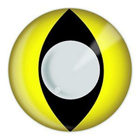 yellow cat eyes | camoeyes.com