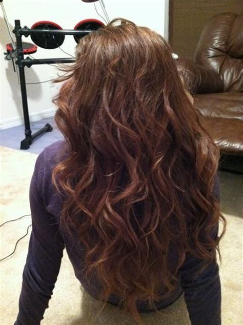 perm for big face pics of beach wave perms short hairstyle 2013