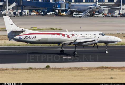 sx bgu swearingen sa227 ac metro iii mediterranean air freight george papagiannakis