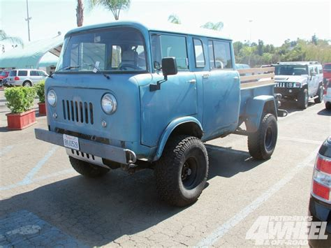 jeep fc 150 jeep fc 150 fcs m 677s and willys pinterest