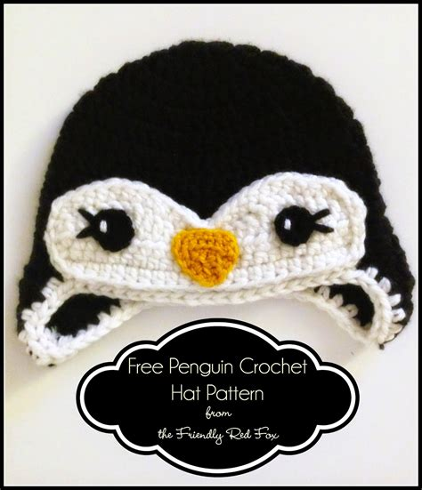 Animal Character 02 character and animal crochet hat patterns