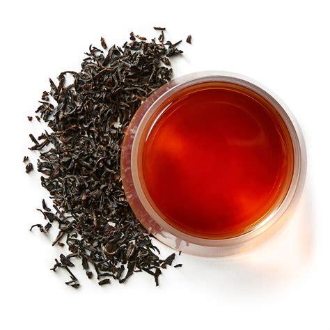 earl grey black tea teavana