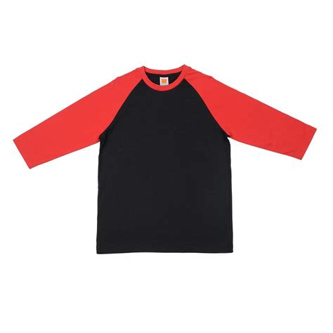 Raglan All Color Size Xs Abu Palkor Dtg ct 56 comfy cotton 9 colors unisex 3 4 sleeve t shirt 2 u t shirts printing