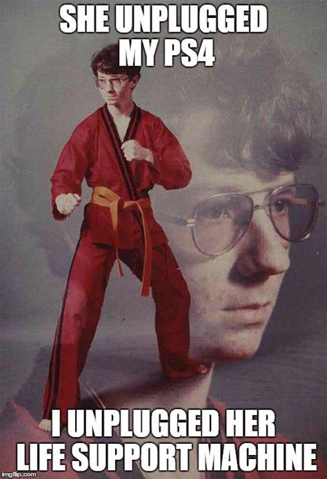 Karate Kyle Meme Generator - karate kyle memes imgflip