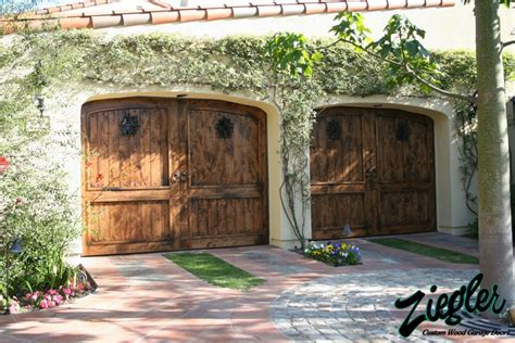 Santa Barbara Garage Doors Ziegler Doors Inc Santa Barbara Overhead Door