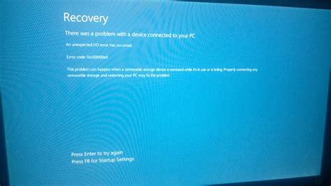 install windows 10 blue screen windows 10 fehler bluescreen usw