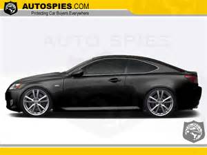 Lexus Is250 Coupe Lexus Is 250 Coupe