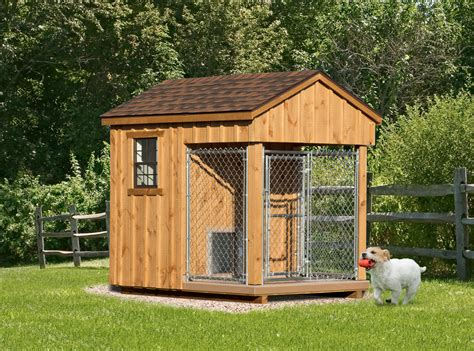 ny dog house wooden amish dog house dog kennel in oneonta ny amish barn company