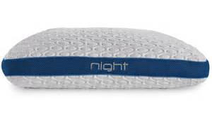 ver tex 174 side sleeper pillow by bedgear
