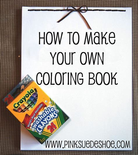 draw your own damn coloring book books how to make your own coloring book activities