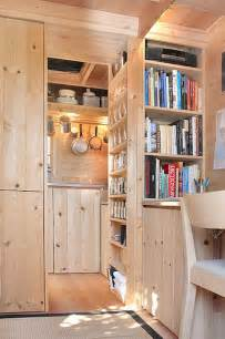 the epu tiny house from tumbleweed and jay shafer