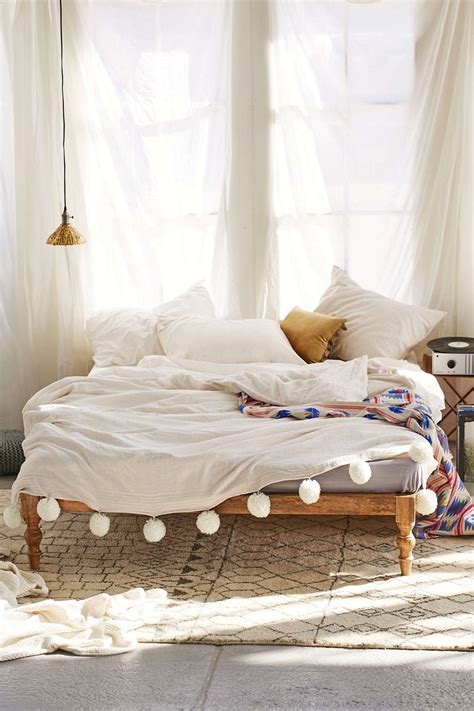 Outfitters Inspired Bedroom by Urban Outfitters 01 By Fardau