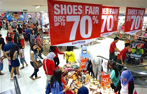 Sepatu Wakai Di Tunjungan Plaza 5 trik gang untuk lebih berhemat di mall youthmanual