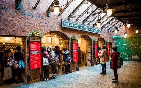 york deli review disney tourist blog